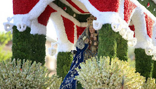 El Arzobispado aplaza la peregrinación extraordinaria de la Virgen de Valme a 2021