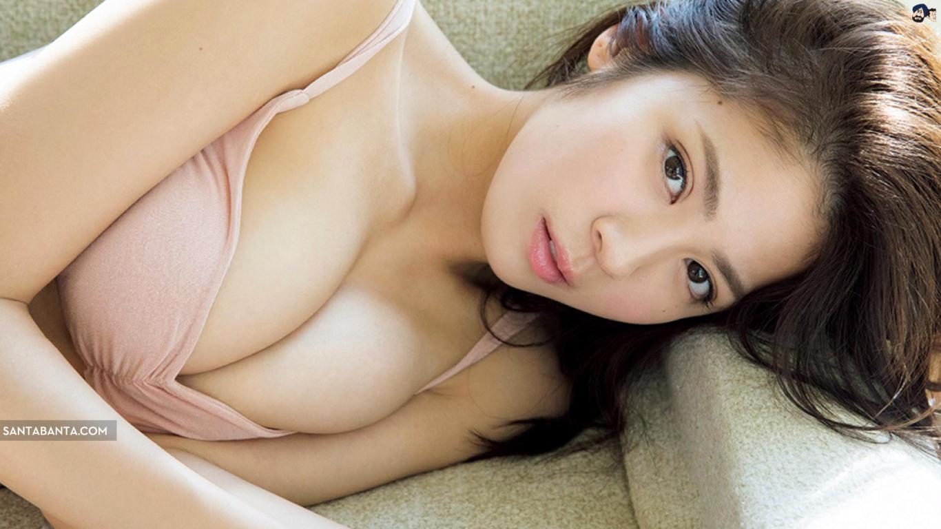 Sawakita Runa Latest Sexy Wallpaper