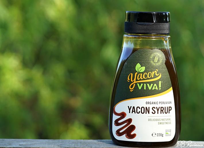 YaconViva Yacon Syrup