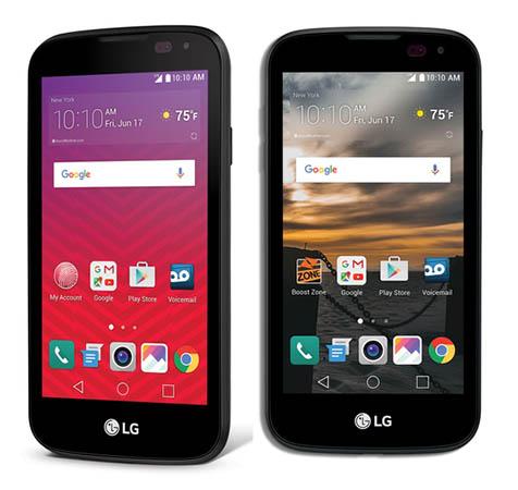 Harga dan Review Spesifikasi LG K3