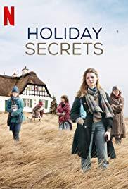 Holiday Secrets - Zeit der Geheimnisse (2019-) ταινιες online seires xrysoi greek subs