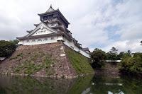 ปราสาทโคคุระ (Kokura Castle) @ www.wadaphoto.jp