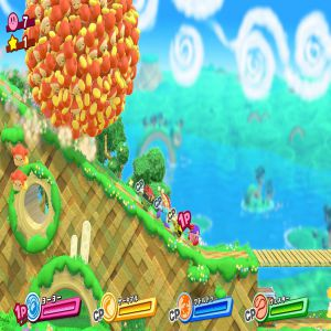 download kirby star allies pc game full version free