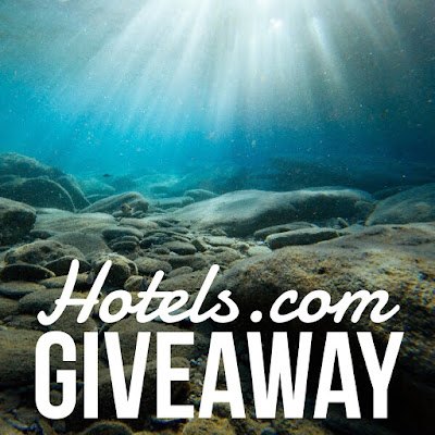 Enter the July $100 Hotels.com Giveaway, Ends 8/21 Open WW