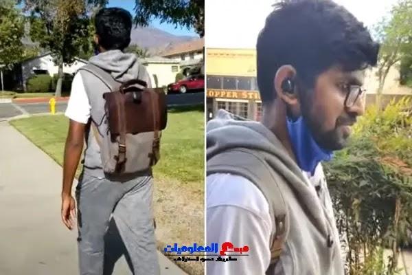 باحث هندي يطور حقيبة ظهر تعمل بالذكاء الاصطناعي لمساعدة المكفوفين على التنقل في الأماكن العامة
