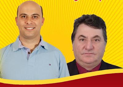 Manoel Ribas: Grupo de oposição encabeçado pelo pré-candidato a prefeito, Corona (PMN), define pré-candidato a vice
