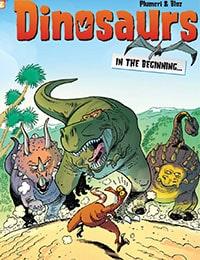 Dinosaurs (2014)