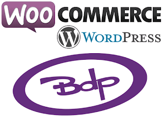 Tpv BDP + WooCommerce