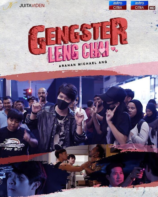 Gengster Leng Chai, Slot Citra Exclusive, Astro Citra, Telefilem, Telemovie, Telefilem Gengster Leng Chai, Telemovie Gengster Leng Chai, Sinopsis Gengster Leng Chai, Telefilem Lakonan Sean Lee, Poster Telefilem Gengster Leng Chai, Telefilem Astro 2019, Watak Pelakon, Senarai Pelakon Telefilem Gengster Leng Chai, Sean Lee, Yuna Rahim, Elmy Moin, Jesse Lim, Fazziq Muqris,