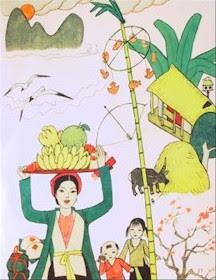 ý nghĩa ngày tết Việt Nam