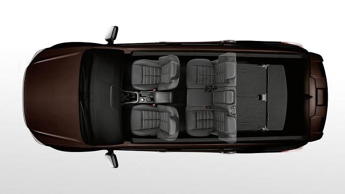 Melihat persaingan pasar di dunia otomotif yang kian ketat Isuzu MU-X 2019 - Spesifikasi, Performa, Konsumsi BBM dan Harga