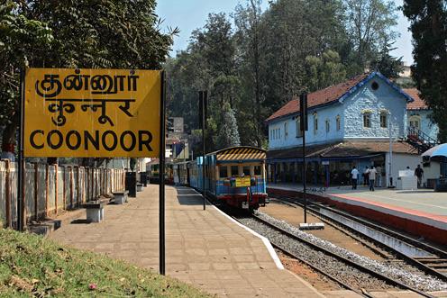 coonoor_railway_station