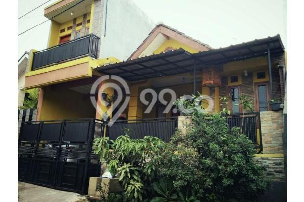 Rumah Dijual di Bandung Cibiru