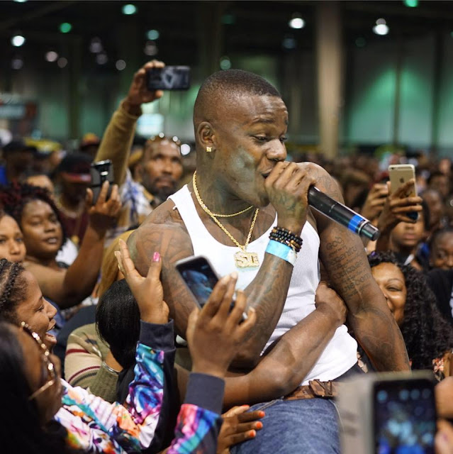 Dababy height, net worth, tall, age, old, girlfriend, wiki, biography