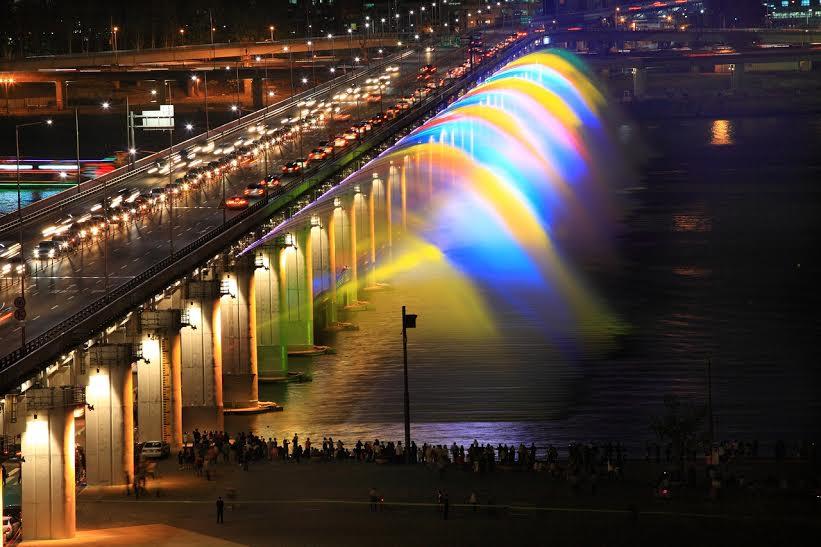 Sungai Han Gang