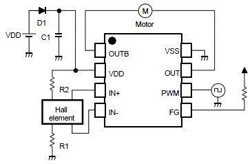 nju7365 single phase dc brushless motor wiring diagram. Black Bedroom Furniture Sets. Home Design Ideas