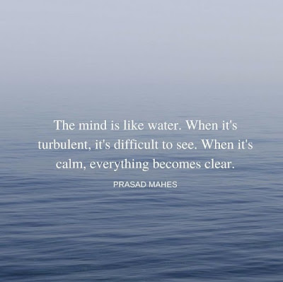 Clear Thoughts Quotes