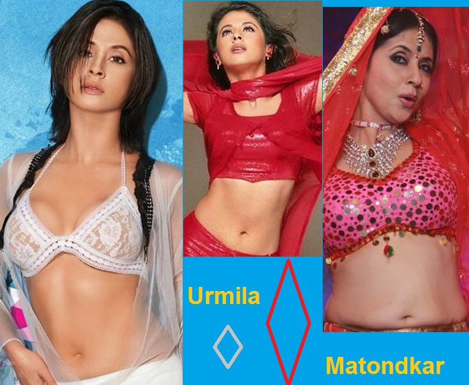 URMILA MATONDKAR NAVEL SPICY HOT SHAPE VOLUPTUOUS LOOK ENTICING ABDOMEN CURVE