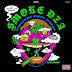 "Smoke DZA - ""Worldwide Smoke Session"" (Album)"