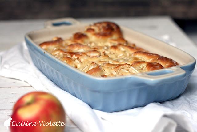 Gastbeitrag von Jeanette von Cuisine Violette.
