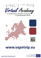 Mini example of the white version of VAPETVIP project poster