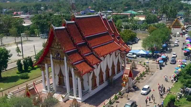 Tempat Wisata di Phuket