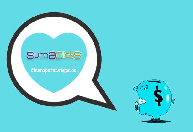 Sumaclicks Gana dinero por recibir emails