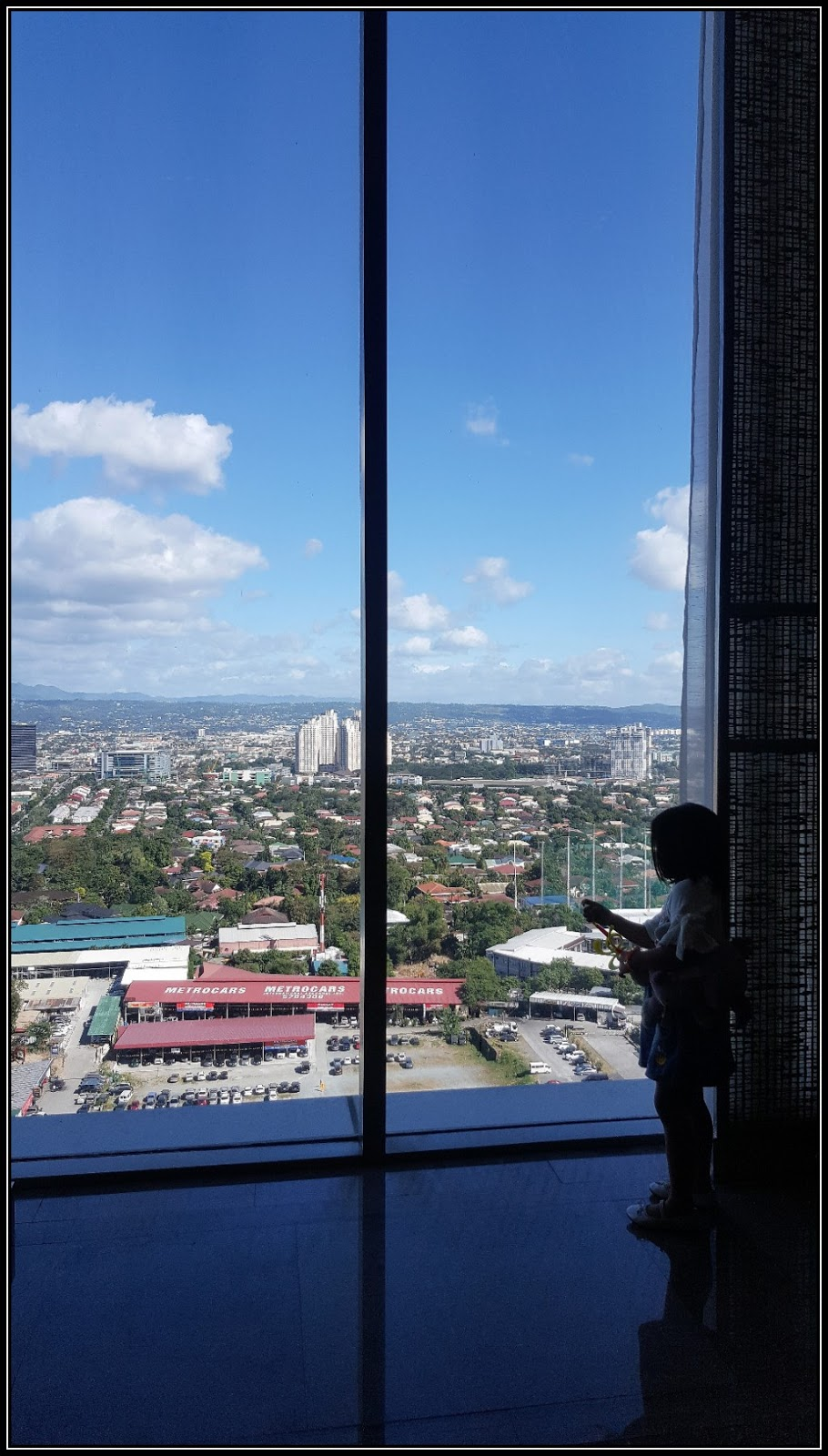 Hotel Review Marco Polo Ortigas Manila My Little World