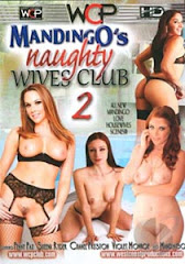 Mandingos Naughty Wives Club 2 xXx (2015)