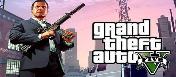 GTA 5 Android Apk Oyun indir Grand Theft Auto V download