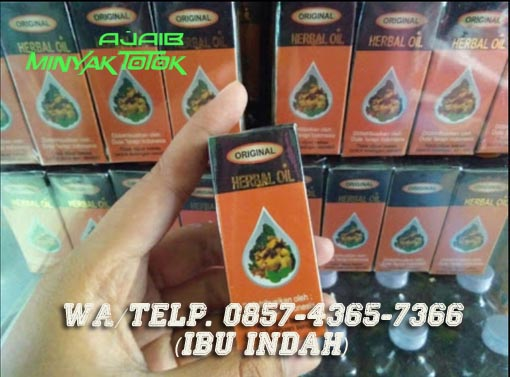 0857-4365-7366 (Isat) - Benefits of Therapeutic Oil; Miraculous Nerves Oil Powerful
