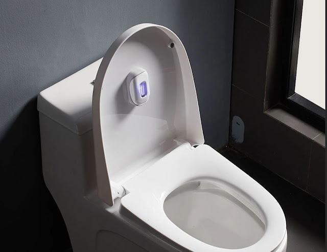 lampada germicida inteligente Xiaomi Xiaoda