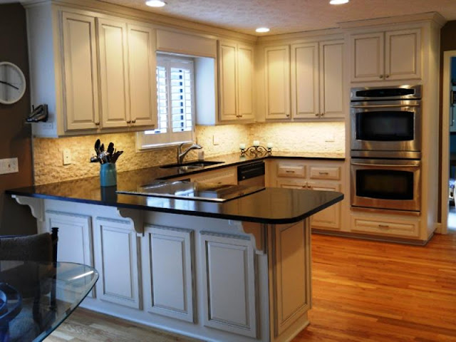 The Advantages of Kitchen Cabinet Refacing The Advantages of Kitchen Cabinet Refacing The 2BAdvantages 2Bof 2BKitchen 2BCabinet 2BRefacing5