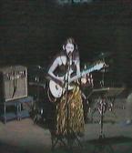 KEREN KEZIAH Singer/Songwriter Equinox Phnom Penh Cambodia