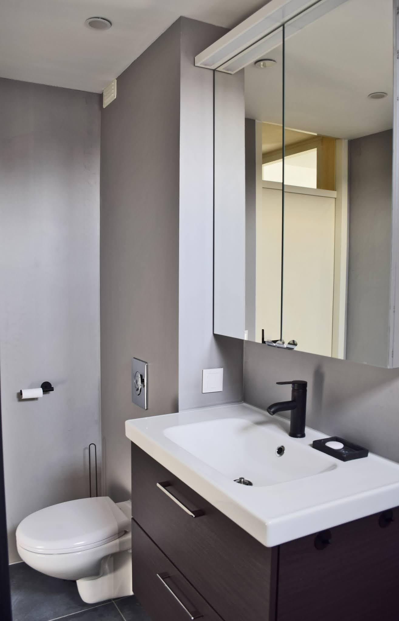 własny projekt łazienki