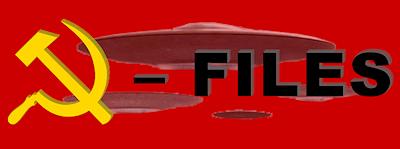 Soviet X-Files
