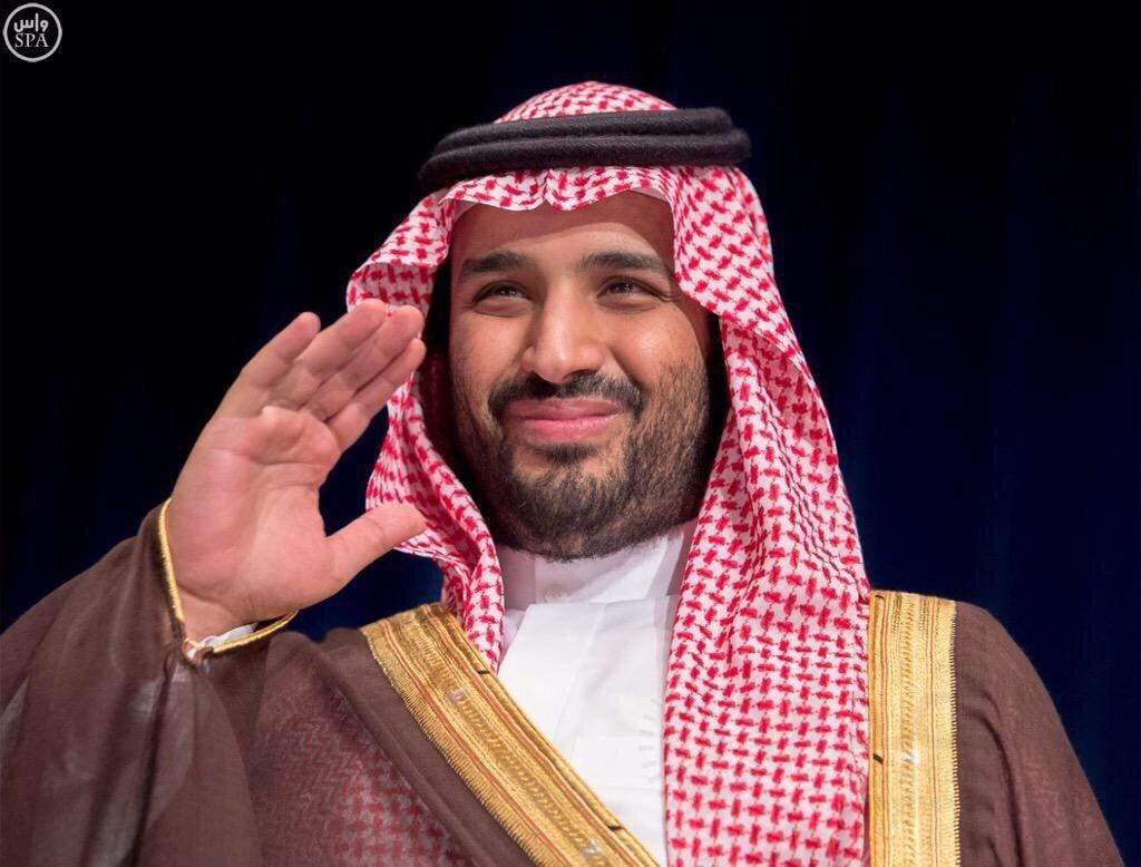 تعرض ولي العهد محمد بن سليمان لمحاولة اغتيال في جدة