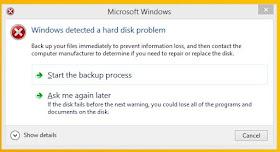 SSD solusi laptop lemot