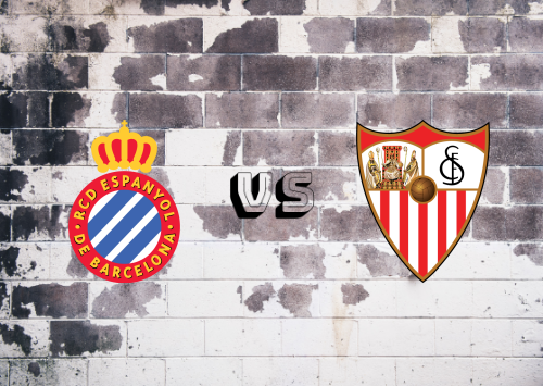 Espanyol vs Sevilla  Resumen