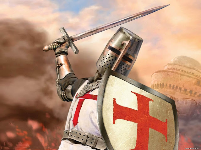 Sejarah Singkat Perang Salib
