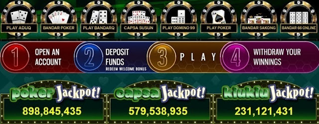 Tipe Pemain Poker DONKEY