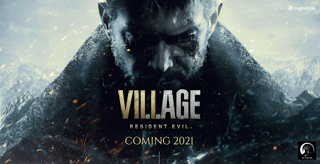 Residental Evil - Village