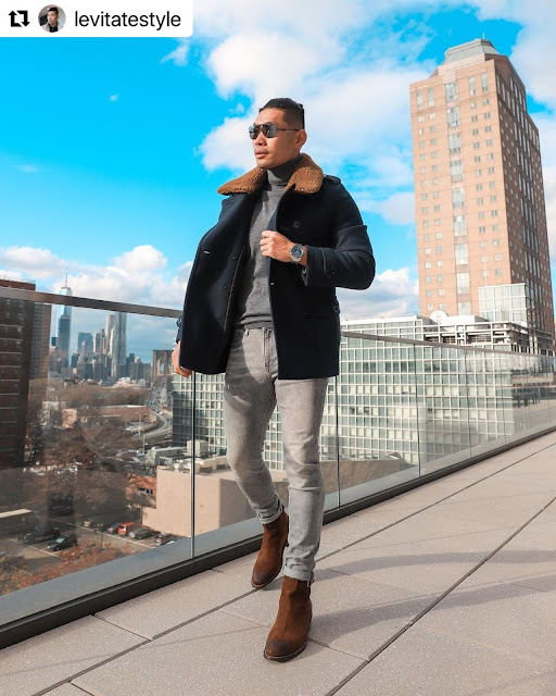 6 Chelsea Boots for Men and How to Style Them