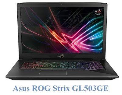 Aѕuѕ ROG Strіx GL503GE