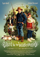pelicula Hunt for the Wilderpeople (2016)