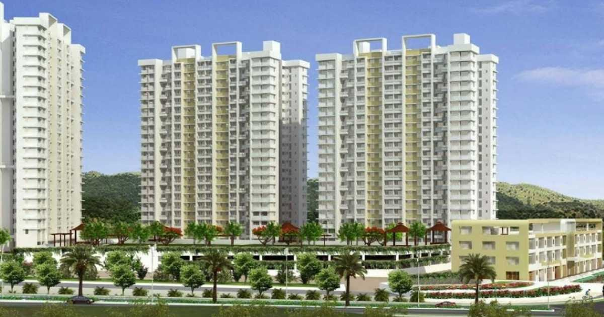 Kolte Patil Life Republic: Luxury apartments with superb features to enjoy and cherish every moment of life!