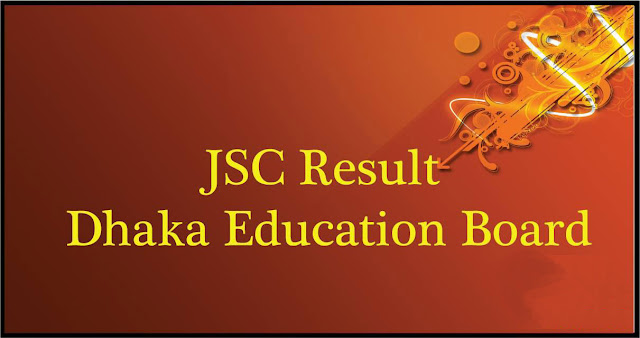 JSC-Result-2019-Dhaka-Education-Board