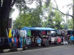 Dishub Jabar Antisipasi Pasar Tumpah di Jalur Mudik