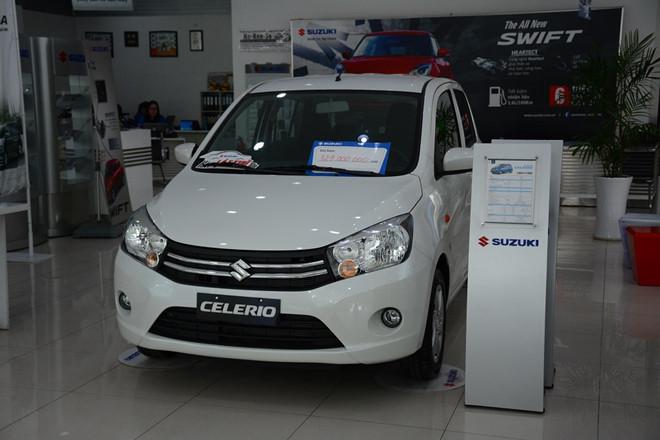 Ô tô nhập khẩu giá rẻ, vì sao Suzuki vẫn 'ế chỏng' tại Việt Nam? - ảnh 5