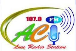 Radio Aci Fm 107 Mhz Trenggalek
